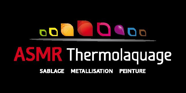Logo ASMR Thermolaquage